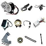 #2: Combo Kit - MY1016Z2 250W Motor Electric Bicycle kit by TECHTONICS