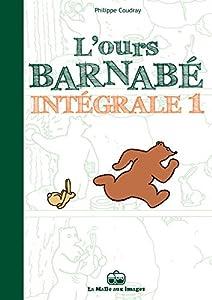 "Afficher ""L'ours Barnabé n° 1"""