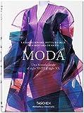 Tendencias  La historia más completa de la moda La ropa define a las personas. La indumentaria de una persona, ya sea un sari, un kimono o un traje, es la clave esencial de su cultura, clase, personalidad o incluso religión. Fundado en 1978, ...