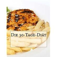 Die 30-Tage-Diät