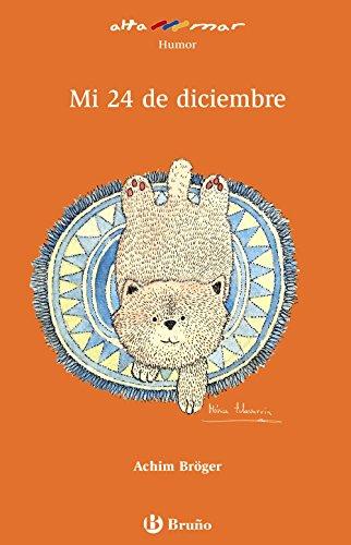 Mi 24 de diciembre (castellano - a partir de 8 años - altamar)