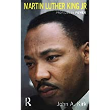 Martin Luther King Jr. (Profiles In Power) (English Edition)