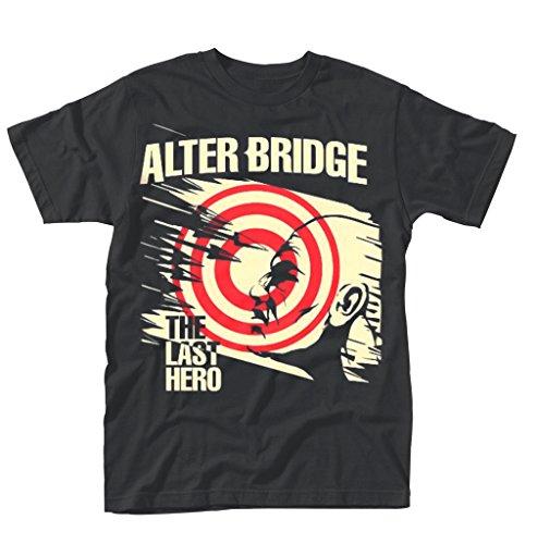 alter-bridge-the-last-hero-album-cover-rock-official-tee-t-shirt-mens-unisex-medium