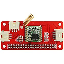 Lora RFM95 IOT Placa Board para RPI Raspbery Pi 868MHZ