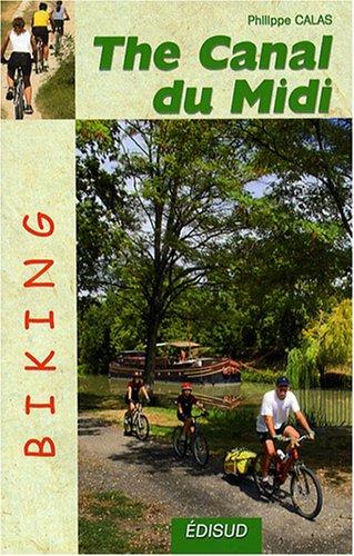 Biking along the Canal du Midi