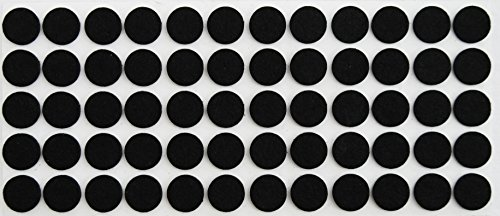 60-pieces-felt-pads-scratch-protection-furniture-glides-heavy-adhesive-round-black-60-x-round-20mm-b
