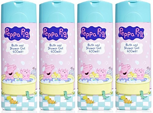 x4-peppa-pig-bubbles-bath-and-shower-gel-400ml
