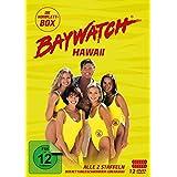 Baywatch Hawaii - Die Komplett-Box