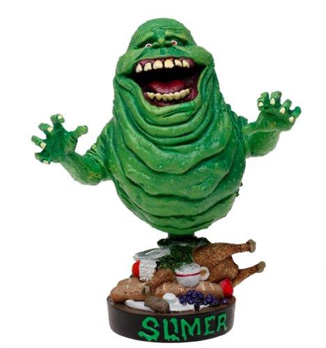 Head Knocker Ghostbusters Slimer
