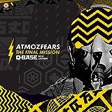The Final Mission (Q-Base 2018 Anthem)