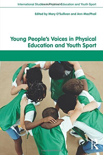 Young People's Voices in Physical Education and Youth Sport (Routledge Studies in Physical Education and Youth Sport) (2010-06-07)