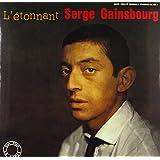 L'Étonnant Serge Gainsbourg - Edition limitée
