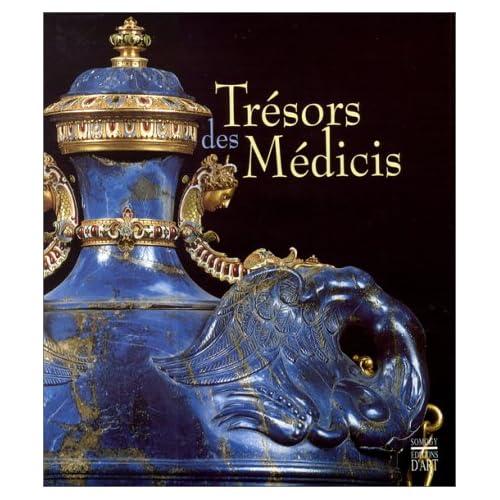 Trésors des Médicis