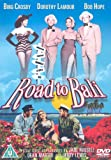 Road to Bali [DVD]