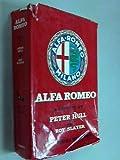 Alfa Romeo (Montagu motor books)