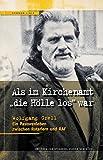 """Als im Kirchenamt """"die Hölle los"""" war: Wolfgang Grell - ein Pastorenleben zwischen Rotariern und RAF - Stephan Linck"""