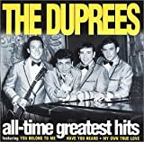 Songtexte von The Duprees - All-Time Greatest Hits