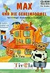 Max und die Geheimformel. CD- ROM MAC...