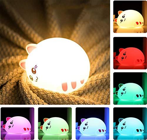 Luz la Noche del LED