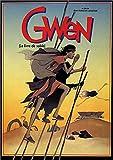 Gwen et le livre de sable | Laguionie, Jean-François