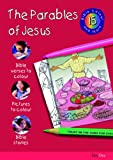 Bible Colour and Learn:15 Parables of Jesus (Bible Colour & Learn)