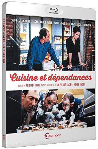 Bild von Cuisine et dépendances [Blu-ray] [FR Import]