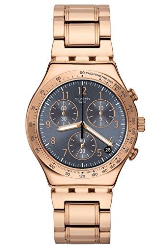 Swatch Montre Mixte YCG418G