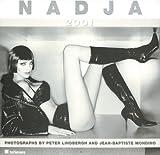Fashion - Nadja Auermann 2001