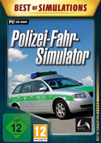 Preisvergleich Produktbild Polizei - Fahr - Simulator - [PC]
