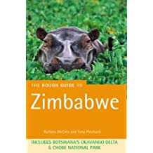 Zimbabwe: The Rough Guide (Rough Guide to Zimbabwe)