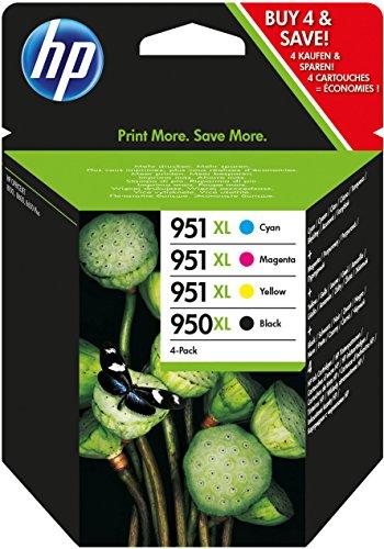 hp-950xl-951xl-pack-de-4-cartouches-dencre-noire-cyan-magenta-jaune-grande-capacit-authentiques-c2p4