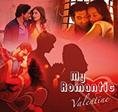 My Romantic Valentine - Cd