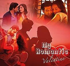 My Romantic Valentine - Cd
