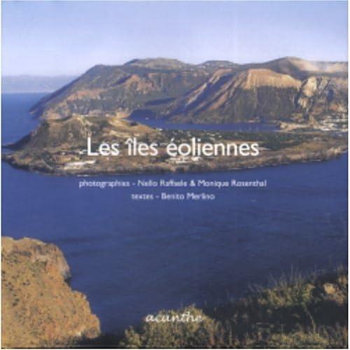 Les Iles Eoliennes
