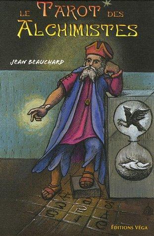 Le tarot des Alchimistes