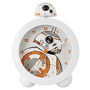 Star Wars Alarm Clock STAR422