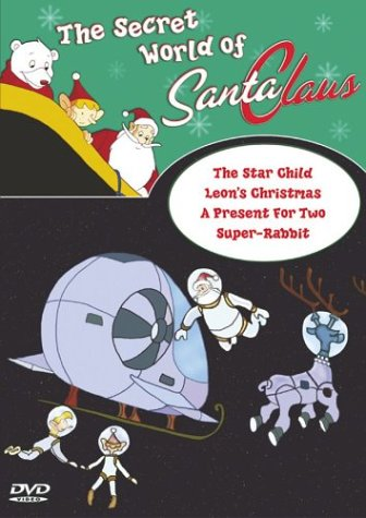 The Secret World of Santa Claus - Vol. 2