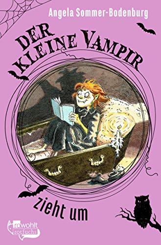 Der kleine Vampir zieht um
