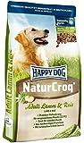 Happy Dog Hundefutter 2563 NaturCroq Lamm & Reis 15 kg