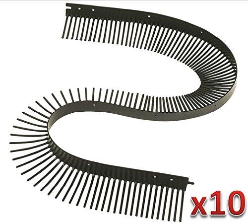 Eaves Comb Filler - Bird Comb - ...
