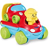 [Sponsored]Tomy Fix And Load Tow Truck, Multi Color