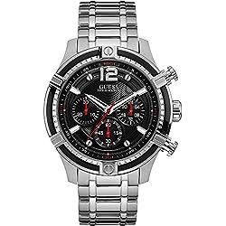 Guess Circuit W0968G1Men's Watch Chronograph