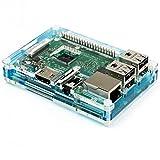 Pibow 3 Flotilla Coupé - ein superflaches, hackbares und attraktives Gehäuse für Raspberry Pi