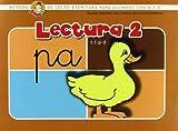 Lectura Pipe 2: Método de lectoescritura para alumnos con N.E.E. (Método PIPE de lectura y escritura del Centro María Corredentora)