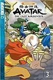 Avatar: v. 3 (Avatar: The Last Airbender (Tokyopop))
