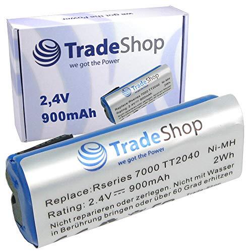 Trade-Shop - Batería para Philips Bodygroom Series 7000, TT2040/32, TT2030, TT2029, BG2024/32, BG2026/32...