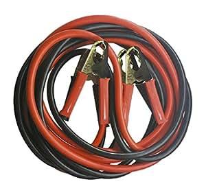 JBM 52069 Câble de Démarrage, 25 mm x 2,2,5 m