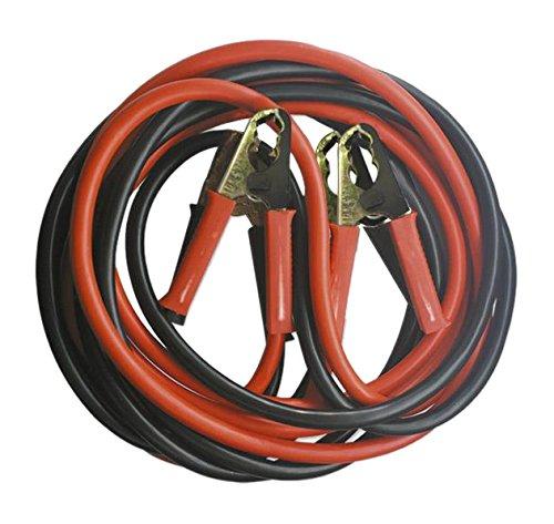 Jbm 52069, Cable de Aranque, 25 x 2,5m