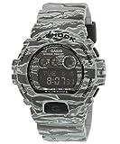Casio Herren G SHOCK CAMO Digitale Sportart Quartz Reloj (Modelo de Asia) GD-X6900CM-8D