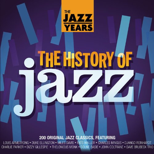 The Jazz Years - The History O...